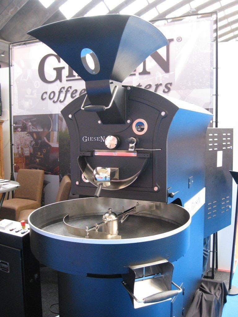 Кофе ростер своими руками 4